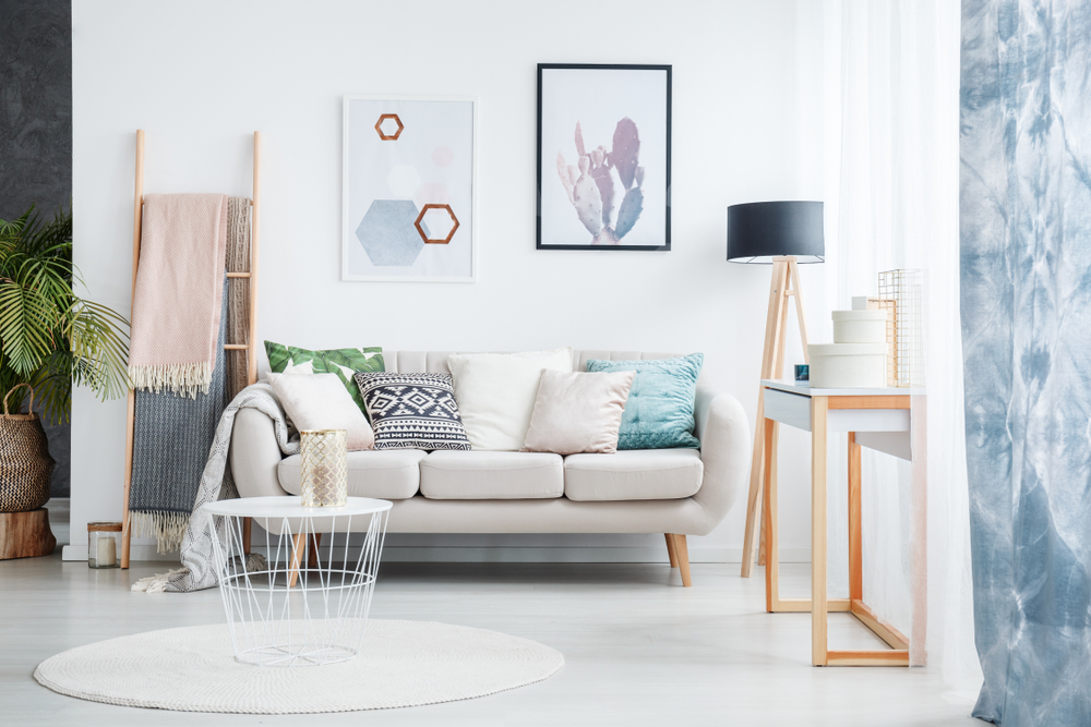 How To Redecorate Your Home On A Budget