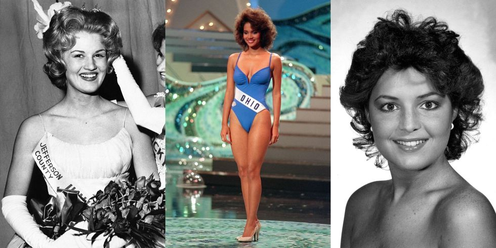 18 Famous People Who Began Their Careers As Beauty Queens