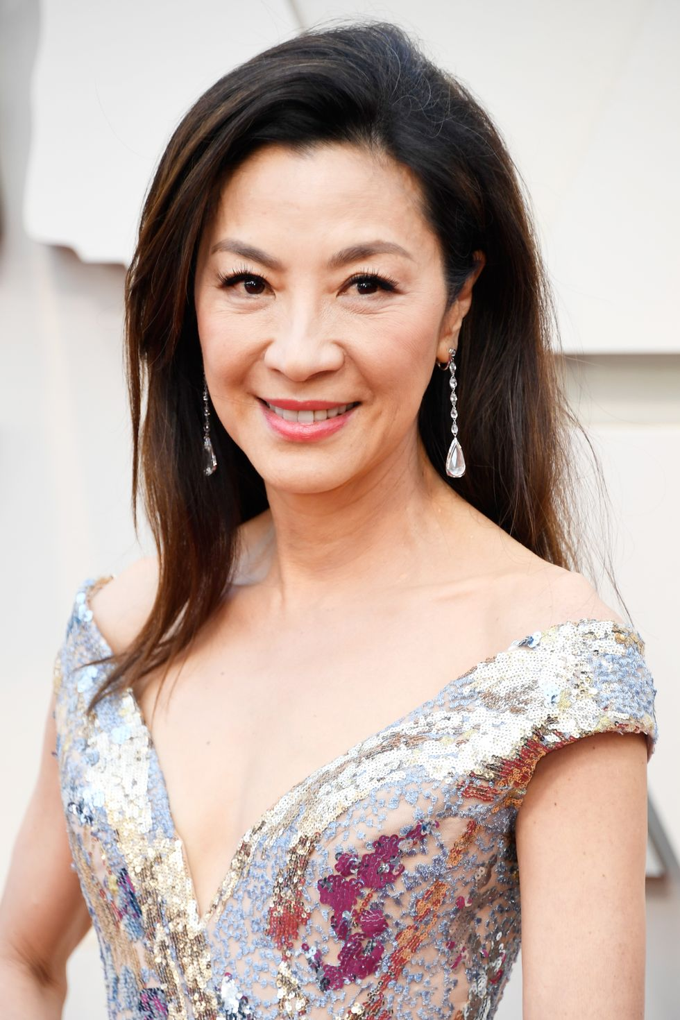 NOW: Michelle Yeoh